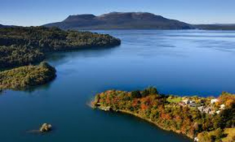 3 Days 2 nights Adventure on Lake Tarawera for 2 people